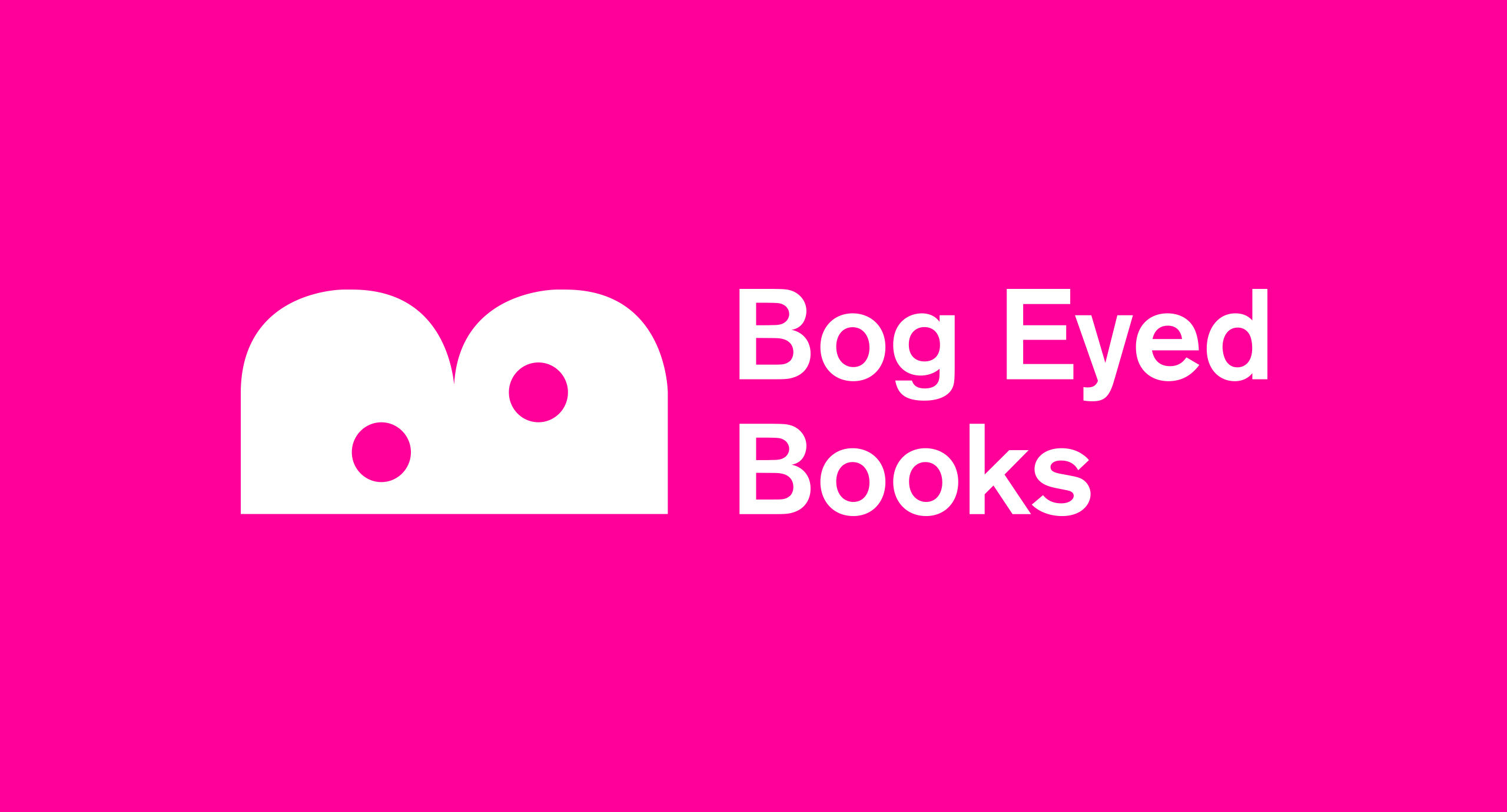Baxter & Bailey - Bog Eyed Books