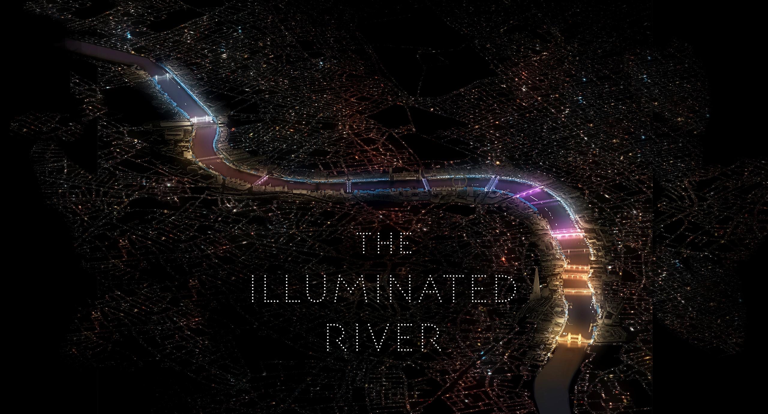 Baxter & Bailey - The Illuminated River